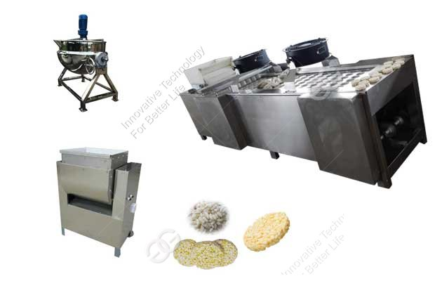 Cereal Candy Bar|Protein Bar Production Line