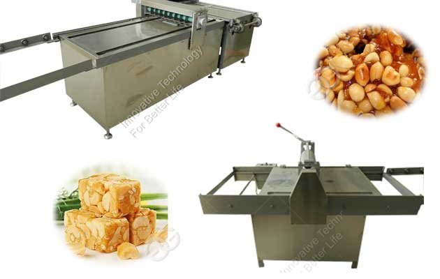 Peanut Candy Machine Price