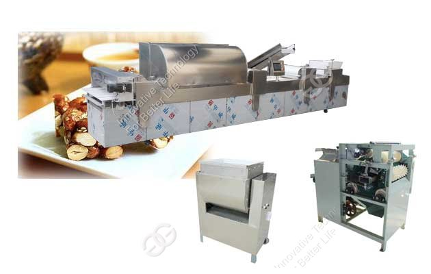 Peanut Chikki Production Line Price