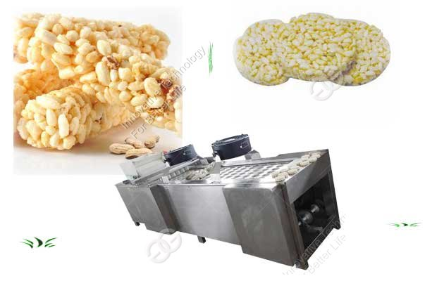 Best Cereal Candy Bar Production Line In China