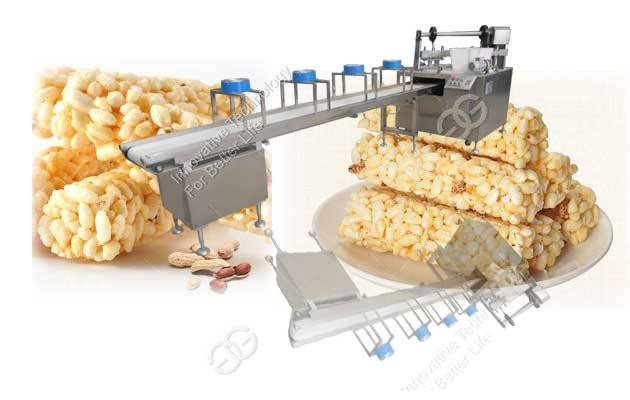 Which Rice Krispies Treat Production Line Is Best?