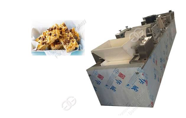Cost Of Peanut Candy Forming Machine