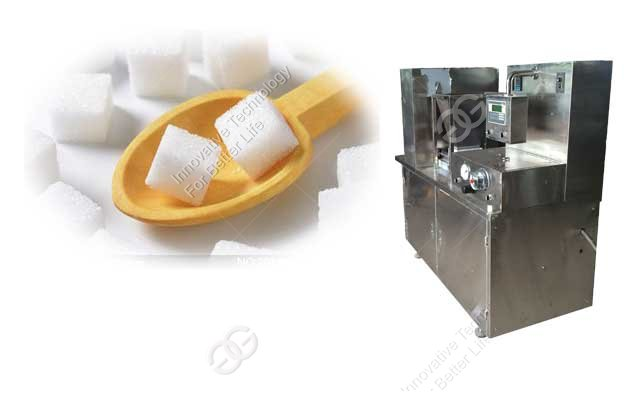 Sugar Cube Making Machine Cost