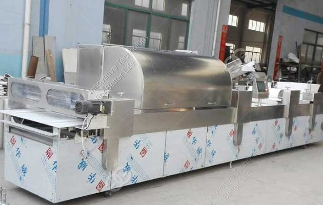 Automatic peanut candy forming machine for sale